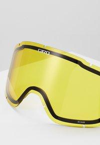Giro - ROAM - Occhiali da sci - black core - 2
