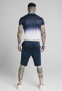 SIKSILK - SCOPE AGILITY  - Shorts - navy - 2