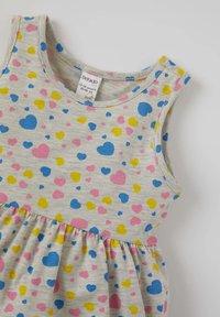DeFacto - Jumper dress - grey - 2