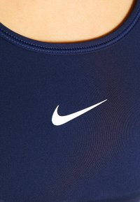 Nike Performance - BRA PAD - Sport-bh met medium support - midnight navy - 4