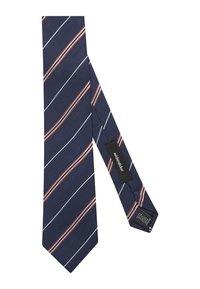 Seidensticker - Tie - orange - 2