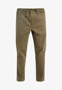 Soulland - POPPE - Trousers - green - 4