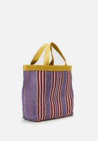 Becksöndergaard - BASK LILLIAN BAG - Tote bag - velvet morning - 1
