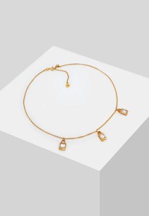 MONDSTEIN  - Collar - gold-coloured