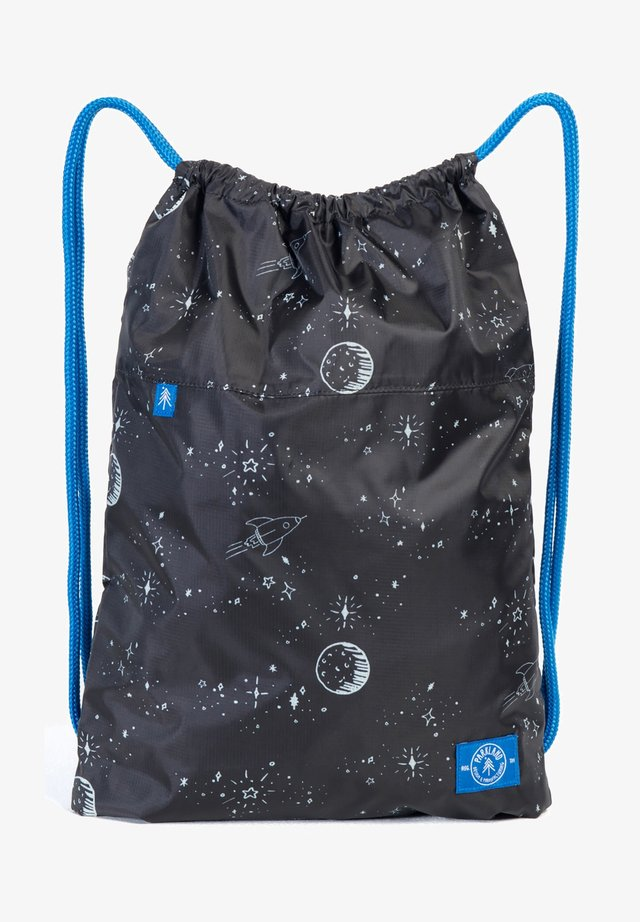 Sac de sport - poly space dreams