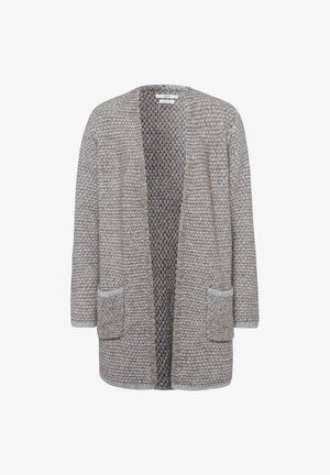 STYLE ANIQUE - Cardigan - grey