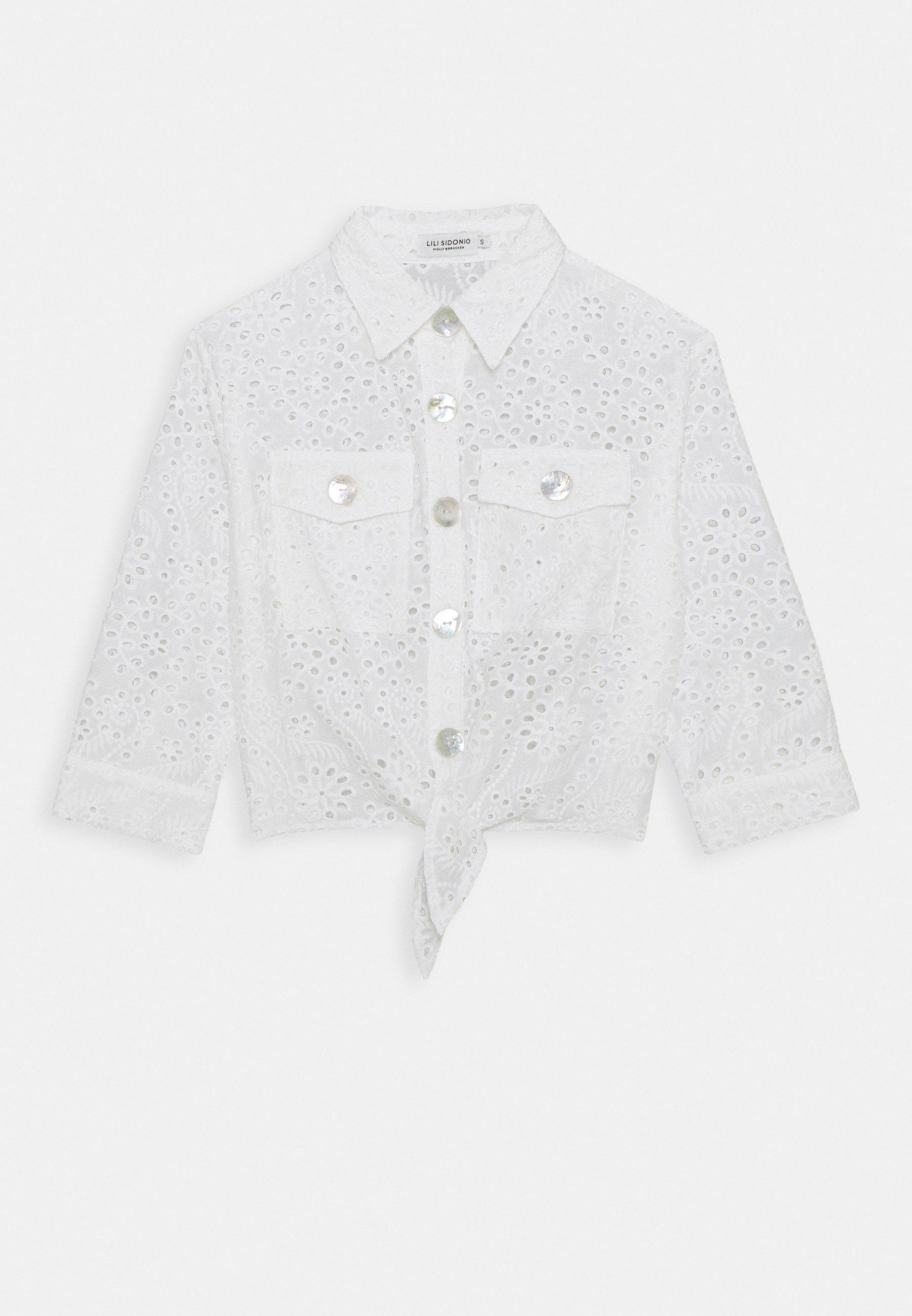 Women YOUNG LADIES  - Button-down blouse