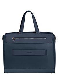Samsonite - ZALIA - Laptop bag - midnight blue - 1