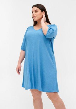 Vestido ligero - azure blue
