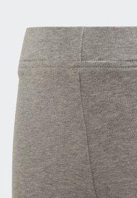 adidas Performance - ESSENTIALS 3-STRIPES LEGGINGS - Leggings - grey - 4