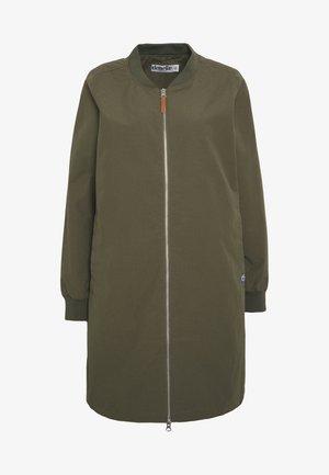 TOVE MIDSEASON JACKET - Short coat - army