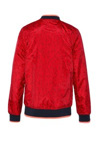 WE Fashion - Blouson Bomber - red - 3