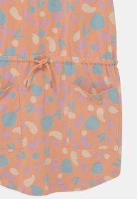 Soft Gallery - HAZEL  - Jersey dress - coral - 2