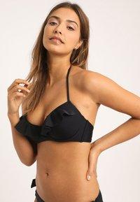 Pimkie - Bikini top - schwarz - 0