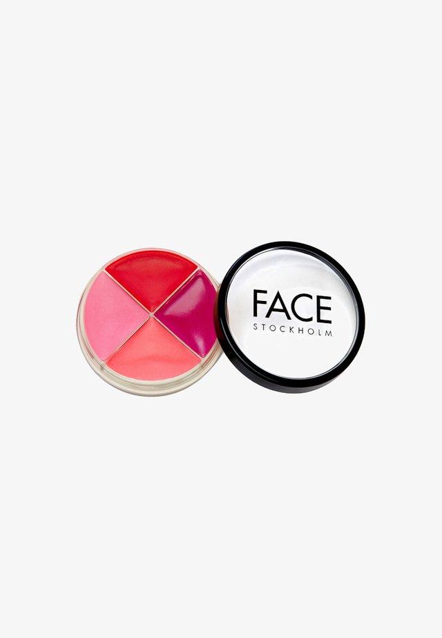 SMART WHEEL - Lip palette - bright
