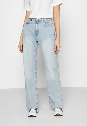 FULL LENGTH  - Jeans relaxed fit - light blue