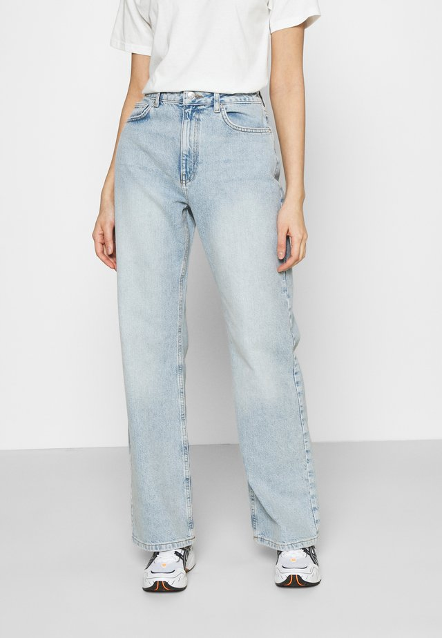 FULL LENGTH  - Jeans baggy - light blue