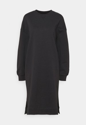 RILEY DRESS - Kjole - off-black