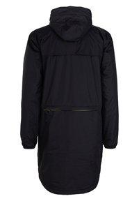 K-Way - EIFFEL  - Winter coat - black - 1