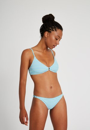 NEXT IN LINE HIPSTER - Bikini bottoms - coastal_blue