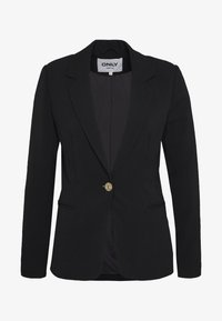 ONLY - ONLAUBREE RUNA FITTED - Blazer - black - 4