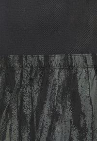 Nike Performance - SHORT - Sports shorts - black - 3
