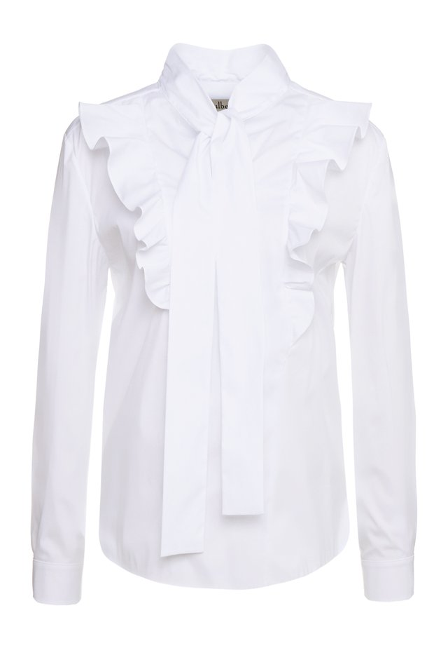 EMMELINE - Bluzka - white