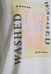 Envii - ENKULLA TEE - T-shirts print - white - 2