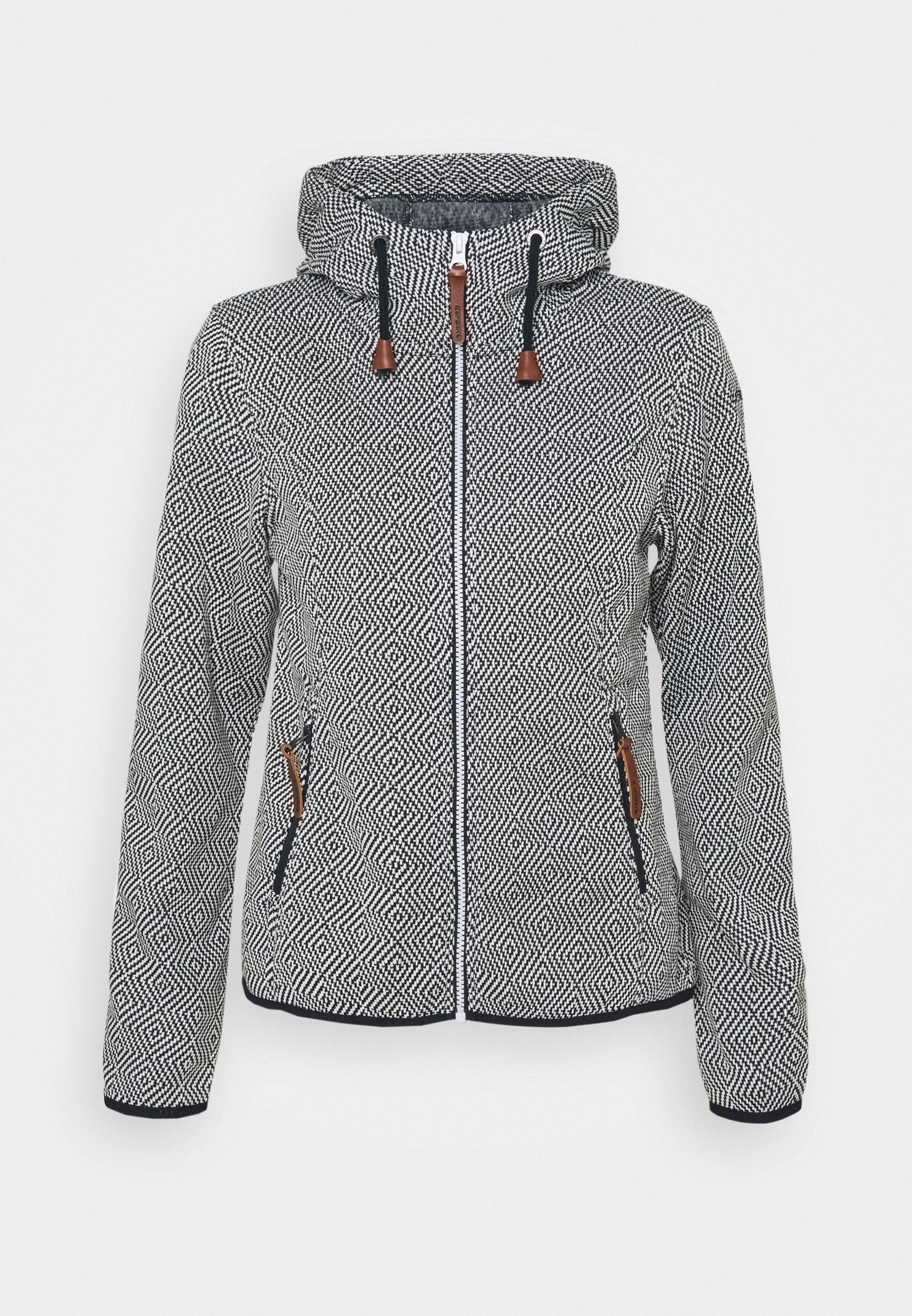 Women URSA - Fleece jacket