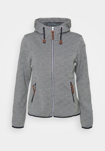 URSA - Fleece jacket - dark blue