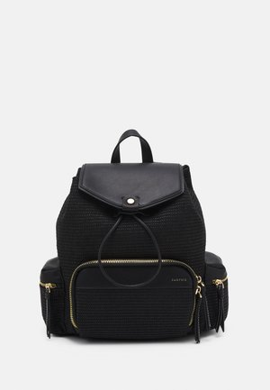 BACKPACK IVY M - Rucksack - black