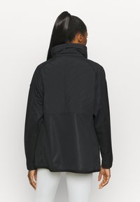 CMP - WOMAN HYBRID JACKET - Outdoor jacket - nero - 2
