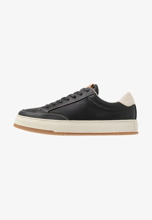 JOHN - Trainers - black