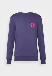 Paul Smith - GENTS WORLD ELEMENTS  - Mikina - purple - 4