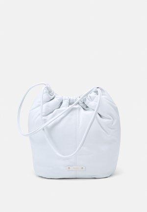 BALLERINE - Handbag - blanc