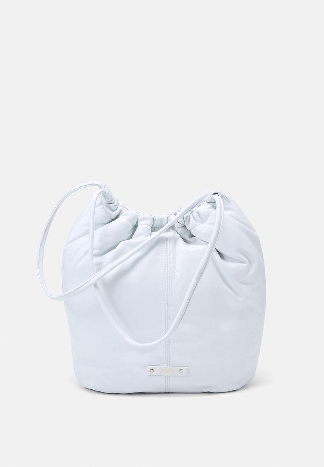 BALLERINE - Handtas - blanc