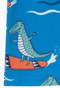 Walkiddy - CROCODILE SURFING 2 PACK - Undershirt - blue - 4