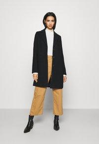 Vero Moda - VMCALACINDY - Classic coat - black - 1