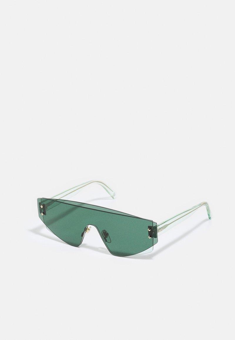 MCM - UNISEX - Sunglasses - green