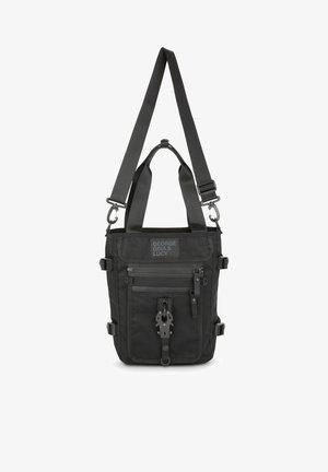 LADY WANTMORE - Handbag - blackomat