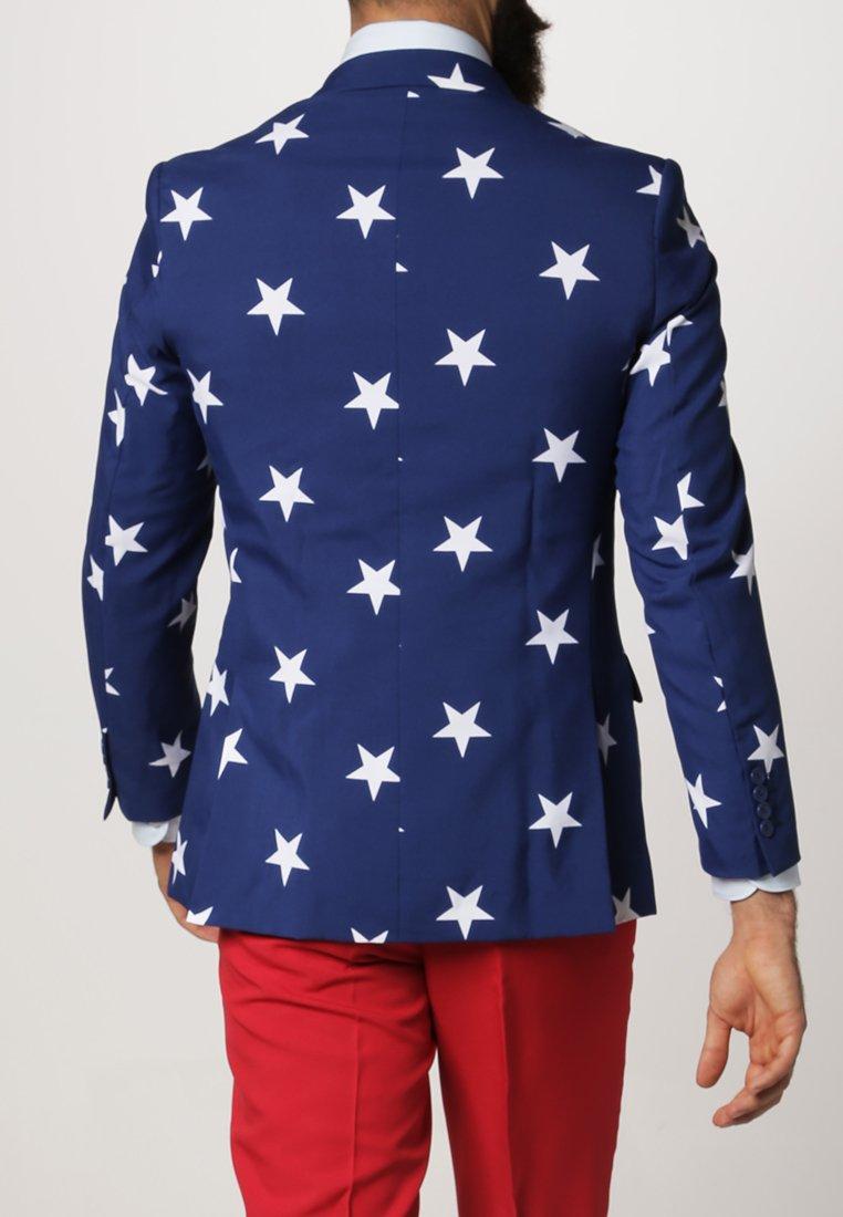 Herren STARS AND STRIPES - Anzug