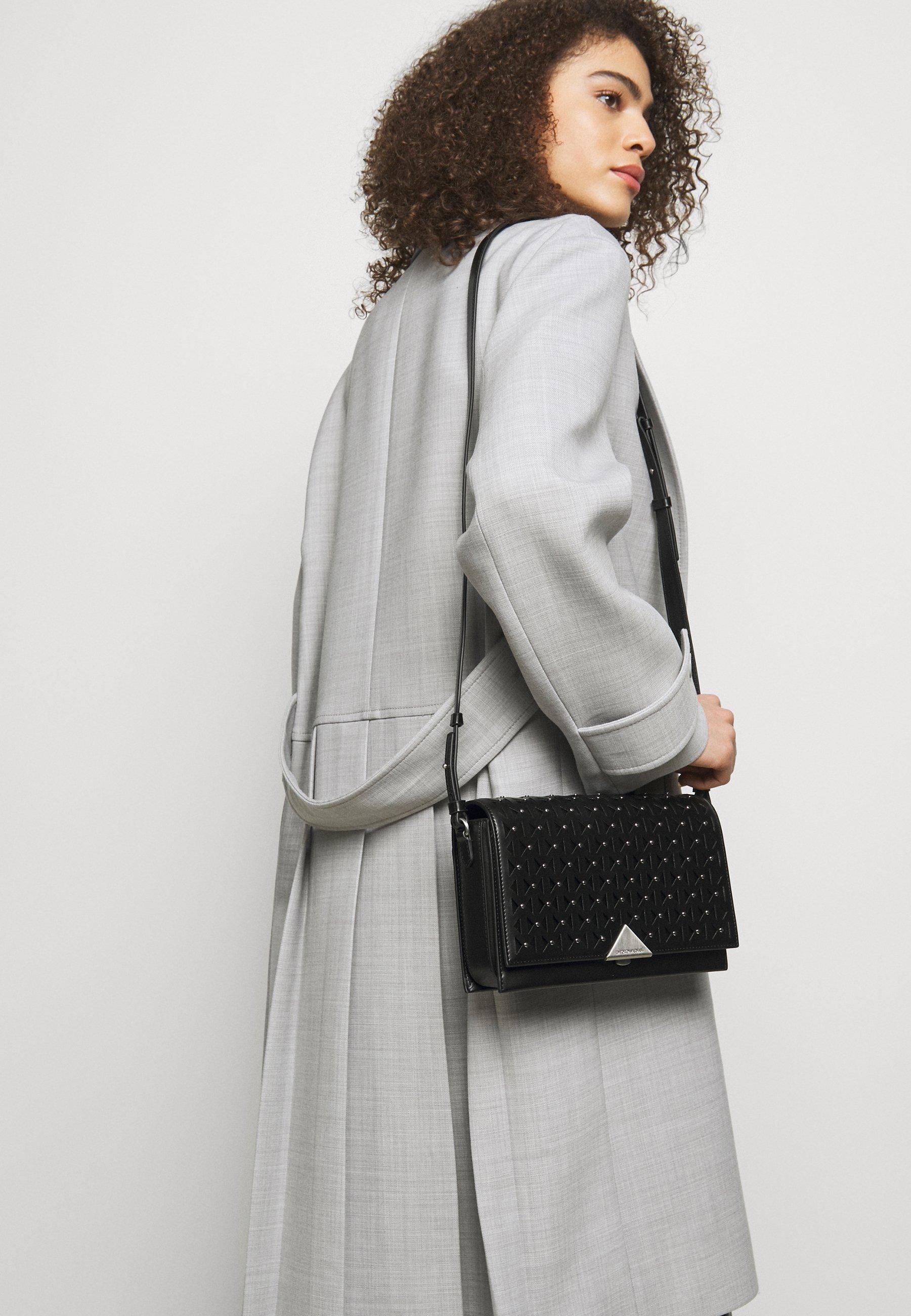 Women ELLEBORSA A TRACOLLA - Across body bag