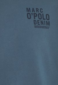 Marc O'Polo DENIM - Sweatshirt - grayish petrol - 6