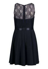 Vera Mont - MIT SPITZE - Cocktail dress / Party dress - night sky - 3