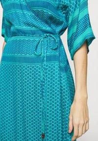 CECILIE copenhagen - FIONA - Day dress - wave - 5