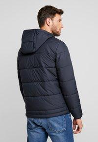 Produkt - PKTAKM FORUM - Winter jacket - navy blazer - 2