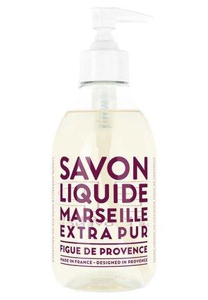 LIQUID MARSEILLE SOAP - Sapone liquido - fig of provence