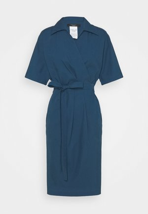 AUSTIN - Denní šaty - chinablau