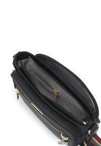 Hedgren - Sac bandoulière - special black - 4