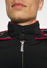 HARRINGTON - JAGGER - Summer jacket - noir - 6